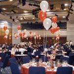 International Convention Centre