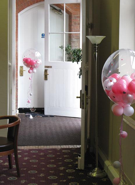 huff puff balloons  u00bb wroxall abbey