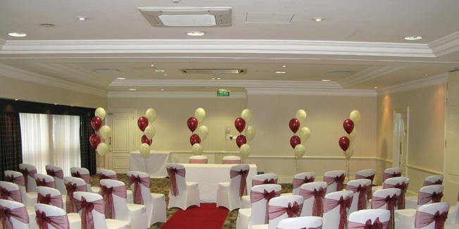 Huff Puff Balloons 187 St John S Hotel Solihull