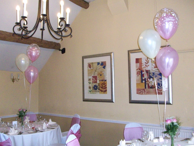 Huff Puff Balloons 187 Kings Court Hotel