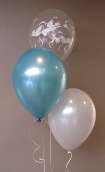 Huff Puff Balloons 187 Colour Combinations