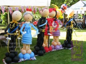 Huff Puff Balloons » Blog:
